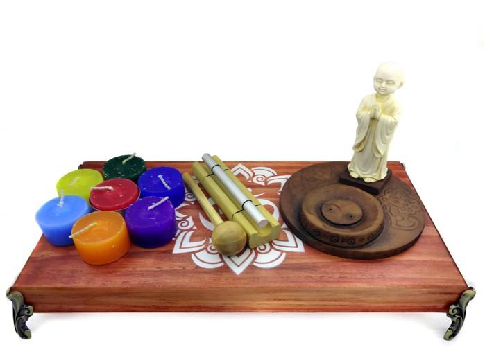 Altar de Madeira Combo OM 1