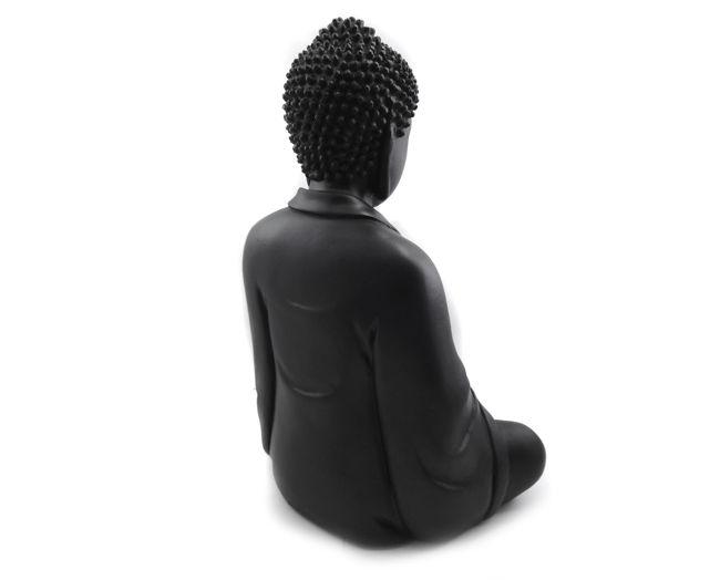 Buda Hindu - Imagem Resina 24x15cm