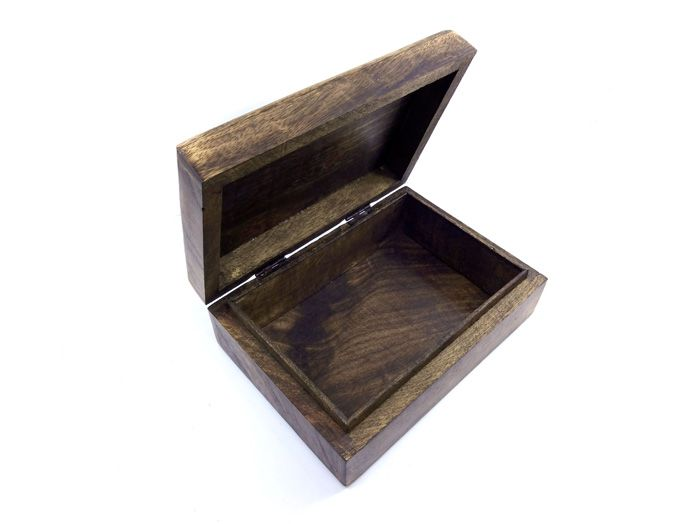 Porta Tarot Om - 17 X 13 Cm