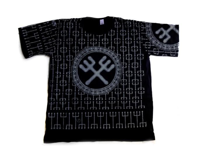 Camiseta Unissex Exu