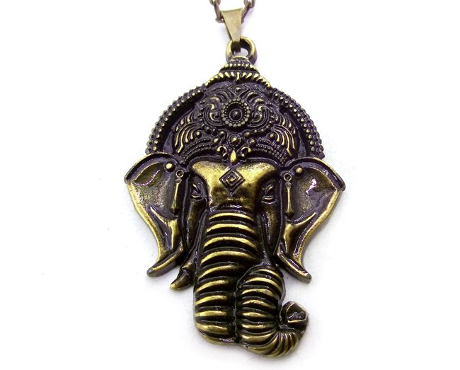 Colar Ganesha