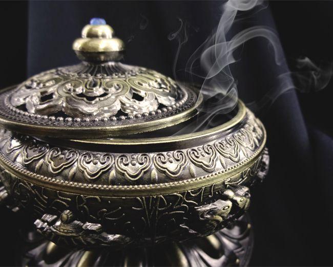 Difusor De Aroma Riqueza - Rechô Aromatizador