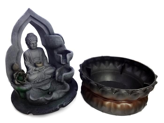 Fonte Buda Templo 28 cm
