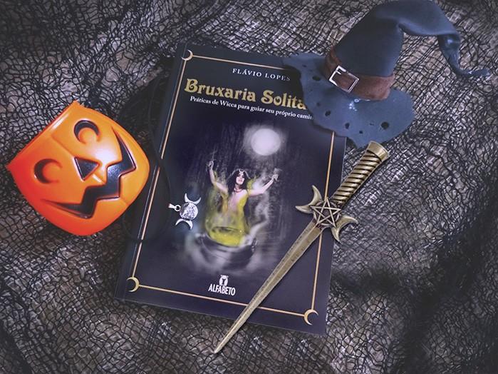 Kit Triluna Bruxas Wicca Donzela
