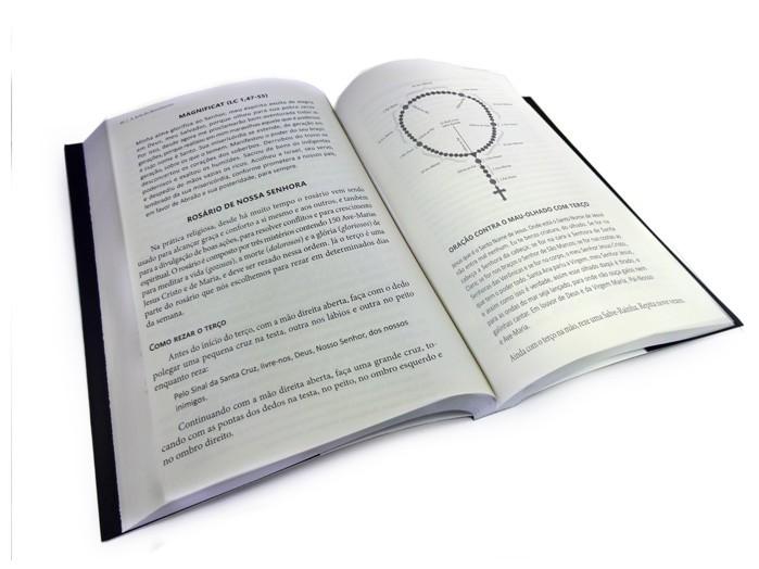 Livro Arte do Benzimento Orações Rezas Benzeduras