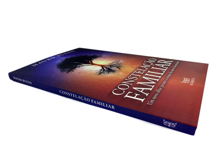 Livro Constelação Familiar