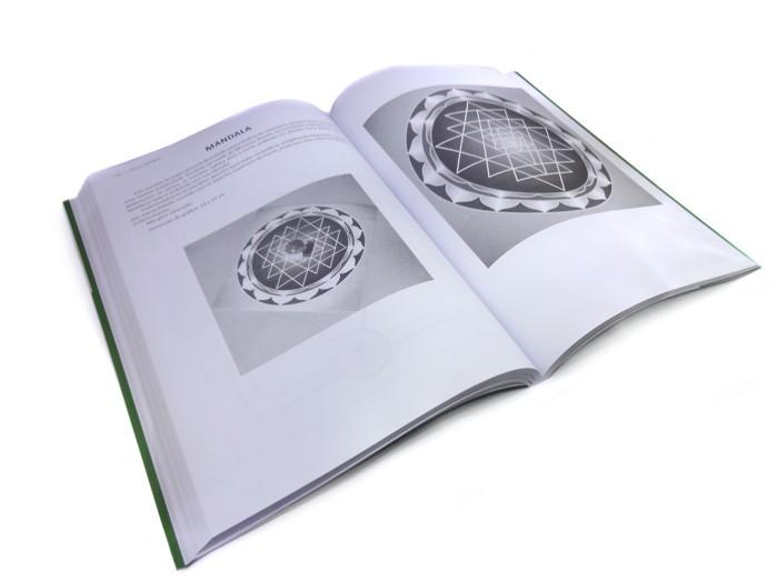 Livro Novos Gráficos em Radiestesia