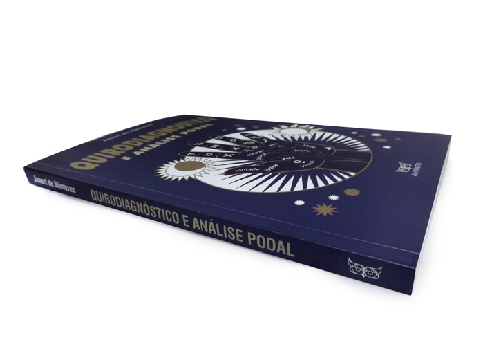 Livro Quirodiagnóstico e Análise Podal
