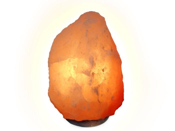 Luminária de Sal Yadu