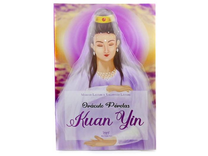 Oraculo Pérolas Kuan Yin