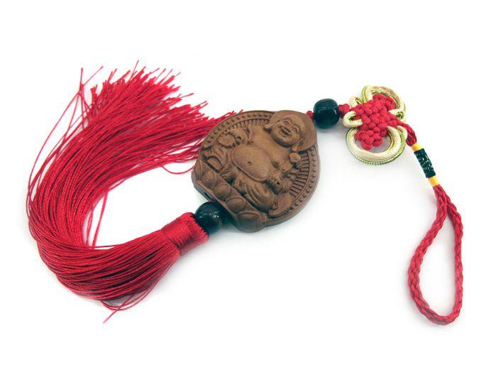 Pêndulo Chinês Buda Sidarta