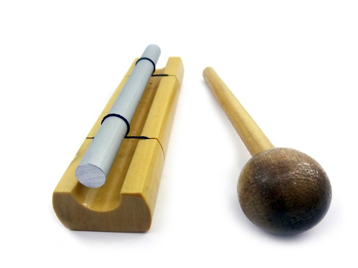 Sino Pin Harmonizador 10 x 3 cm