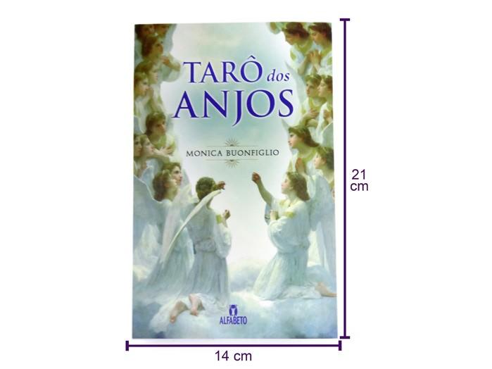 Taro dos Anjos Box