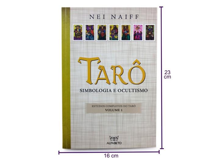 Taro Simbologia e Ocultismo VOL 1
