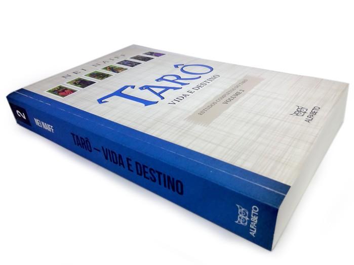 Taro Vida e Destino VOL 2