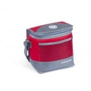 Bolsa Termica 7L Ice Cooler Vermelha Unitermi 63102