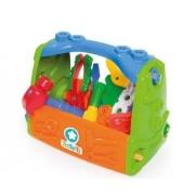Caixa de Ferramentas Infantil Sacola Calesita 454