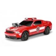 Carro Legends Rescue Action Omg Kids 4688