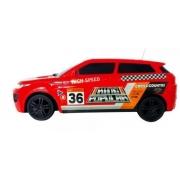 Carro R/C 7 Funç. Super Sports New Cks