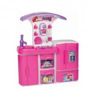 Cozinha Meg Versaltil Super Magic Toys 8031