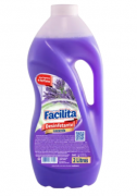 Desinfetante Perfumado Lavanda 2L Audax