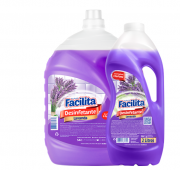 Desinfetante Perfumado Lavanda 5L Audax