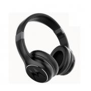 Fone Headphone Bluetooth Motorola Escape 200 BT Preto