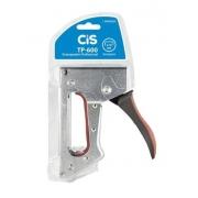 Grampeador Tapeceiro Profissional Cis TP-600