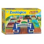 Jogo Tabuleiro Zoológico Nig 0234