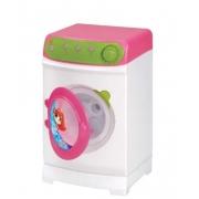 Maquina de Lavar Super Eletronica Meg Magic Toys 8045