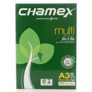 Papel Sulfite A3 500fls Branco Chamex