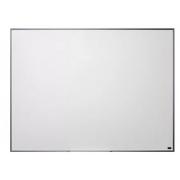 Quadro Branco Moldura Aluminio 120x90cm STD Cortiarte 2321