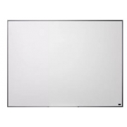 Quadro Branco Moldura Aluminio 70x50cm STD Cortiarte 403003