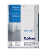 Quadro Multiuso Plastico A4 5x212x300mm Cristal Polibras