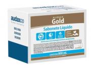 Refil Sabonete Liquido Erva Doce 800 ml Audax Gold