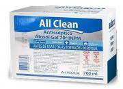 Refill Alcool Gel 70 700ml Audax