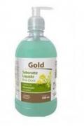 Sabonete Liquido Erva Doce 500ml Audax Gold