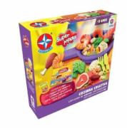 Super Massa Cozinha Criativa c/ Livro Estrela 3005101300015