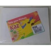 Tela p/ Pintura 16x22cm Kaz