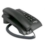 Telefone Intelbras Pleno Preto 4080051