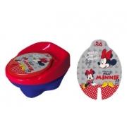 Troninho Disney Minnie Styll TRO.55.053.10