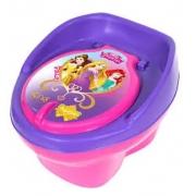 Troninho Disney Princesas Lilas Styll TRO.29.039.42