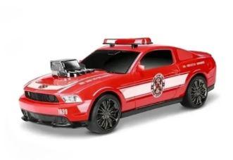Carro Legends Rescue Action Omg Kids 4688  - Mundo Mágico