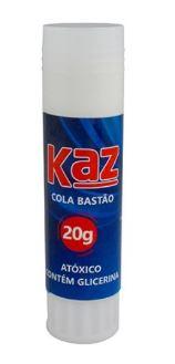 Cola Bastao 20g Kaz KZ5021  - Mundo Mágico