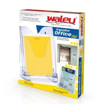Expositor Plus Cristal Waleu 10090008  - Mundo Mágico