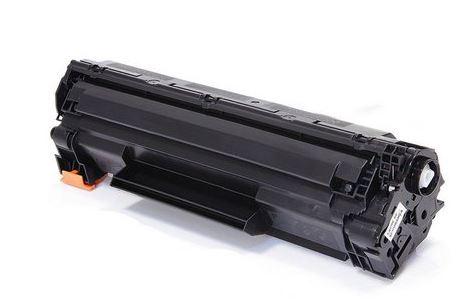 Toner Compativel HP Laserjet CE285A-85A Preto Masterprint 207010158  - Mundo Mágico