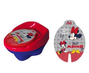 Troninho Disney Minnie Styll TRO.55.053.10  - Mundo Mágico