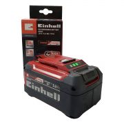 Bateria 5.2Ah Power X-Change Plus 18v Einhell - 4511437