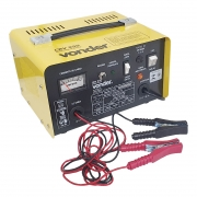 Carregador de Bateria, 12v, 127V, VONDER - CBV950