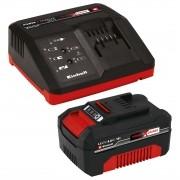 Kit Bateria e Carregador Bivolt, 18v, 4.0ah Einhell 4512106
